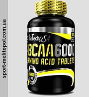 BT BCAA 6000 100 таб