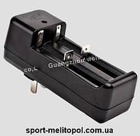 UlrtaFire TK0310 WY Универсальное зарядное устройство для аккумуляторов AA AAA 18650 16340 CR123A