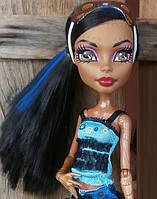 Кукла Monster High Робекка Стим (Robecca Steam) Пижамная вечеринка Монстер Хай Школа монстров