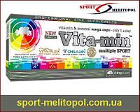 OL Vita-Min Multiple Sport 60 капс.
