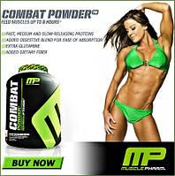 MusclePharm Combat Powder 907 г
