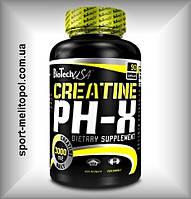 BT CREATINE pH-X 90 капс.