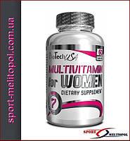 BT Multivitamin WOMEN 60 таб.