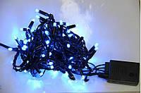 LED гирлянда новогодняя: 400 диодов, технология энергосбережения