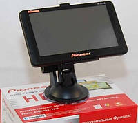 GPS навигатор pioneer 5108 dvr + авторегистратор