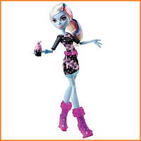 Кукла Monster High Эбби Боминейбл (Abbey) из серии Coffin Bean Монстр Хай