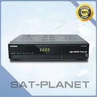 Спутниковый ресивер Openbox S9 HD PVR (DVB-S/S2 + DVB-C/T/T2), эфирный цифровой приемник