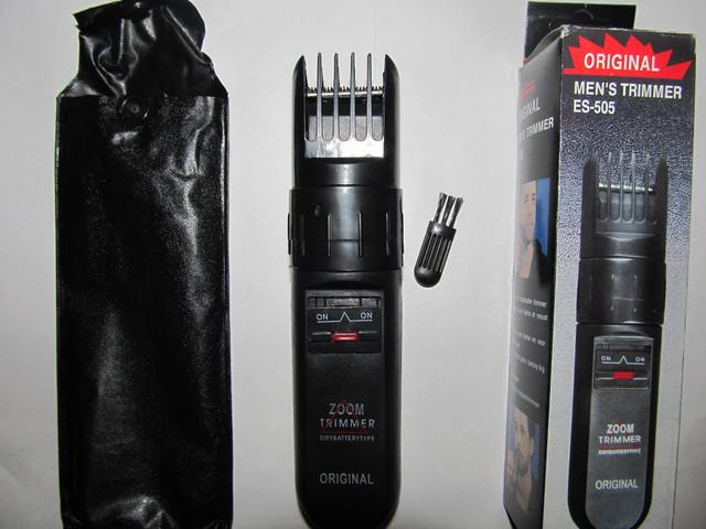 машинка для стрижки волос и бороды профессиональная
