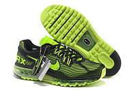 Кроссовки мужские Nike Air Max 2013 GL (найк аир макс, оригинал)