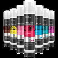 ERAYBA Cool Color Semi-permanent Hair Color Cream Полуперманентная крем-краска для волос 100 мл