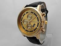 Мужские часы Emporio Armani - GA цвет корпуса золото