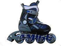 Роликовые коньки Amigo Power Flex р-р 34-37