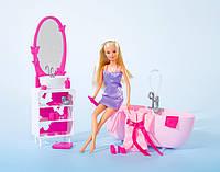 Кукла Штеффи в ванной Steffi Love Simba 5730410