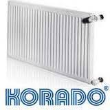 Стальной радиатор Korado 11 тип 300H x1600L боковое подключение