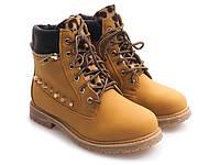 Женские ботинки TONYA, фото 1