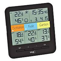 Термогигрометр TFA 30306001.IT