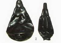 Мембрана (груша) для гидроаккумулятора 80-100л.