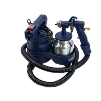 Краскопульт пневмоэлектрический Wintech WSG-600
