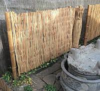 Забор из морской травы, 2х5м