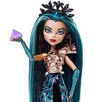 Кукла Нефера де Нил серия Бу Йорк Monster High Boo York City Schemes Nefera de Nile Doll. Оригинал из США