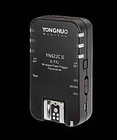Радиосинхронизатор YONGNUO YN622C II (YN-622C II) для CANON - 1 шт