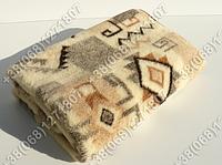 Одеяло меховое шерстяное Merkys 140х200 Vakaris