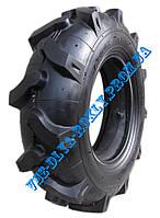 Покрышка (шина) для мотоблока 4.00-8 с камерой
