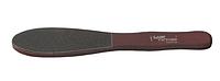 Двухсторонняя деревянная пилка для педикюра Lady Victory LDV S-FL4-36 /26-0