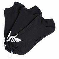 Детские носки Adidas Trefoil, 3пары,Размер 27-30