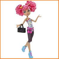 Кукла Monster High Хоулин Вульф (Howleen) из серии Dance Class Монстр Хай