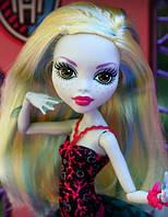 Кукла Monster High Лагуна Блю (Lagoona Blue) Танцевальный класс Монстер Хай Школа монстров