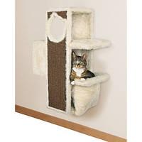 Домики для кошек, драпки,когтеточки, мягкие места,игровые комплексы