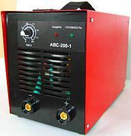 Сварочный инвертор АВС-200-1 ММА от производителя, фото 1