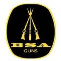 Пневматические винтовки с газовой пружиной BSA Guns