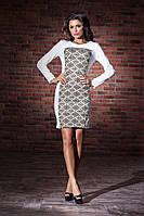 Платье женское стильное, фото 1