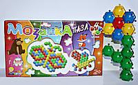 "Детская мозаика ""Пазл"" Maxgroup МГ 089, 100 деталей"