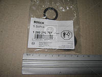 Уплотнительное кольцо (производство Bosch ), код запчасти: 1280210761