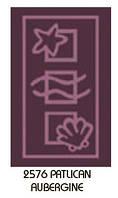 Набор ковриков для ванной 60х100, 50х60 Confetti Maximus Maritime Aubergine  темно-сиреневый