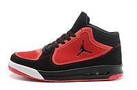 Мужские баскетбольные кроссовки Nike Air Jordan Post Game (найк аир джордан, оригинал) черные