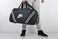 Спортивная сумка Nike. Отличное качество. Фурнитура металлическая. Новая модель. Дорожная сумка Найк. Код:КСС9