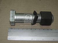 Болт м22x1,5x89x54 колеса в сб. с гайкой м22x1,5, шайбой (производство BPW ), код запчасти: 0980633570