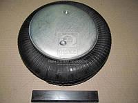 Пневморессора, бублик двойной в сборе (производство AIRTECH ), код запчасти: 140538