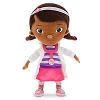 Мягкая кукла доктор Плюшева Disney