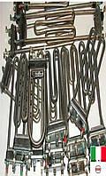 Тэны для стиральных машин Whirlpool, Zanussi, Elektrolux,Lg,Bosch,Ariston,Beko/