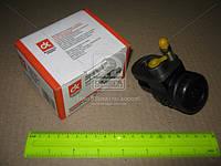 Цилиндр тормозной рабочий передний левый УАЗ 452,469(31512)  (производство Дорожная карта ), код запчасти: 469-3501041-01