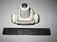 Клапан защитн. одинарный  (производство Дорожная карта ), код запчасти: 100.3515010-01