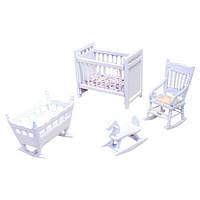 Мебель для домика Melissa & Doug - Детская