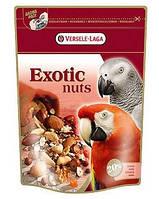 Versele-Laga Exotic Nuts - корм для крупных попугаев (экзотические орехи)