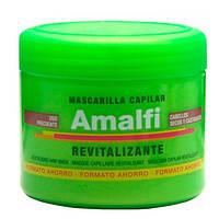 Маска восстанавливающая для сухих поврежденных волос Amalfi, 500мл