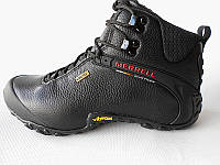 "Ботинки Merrell GORE-TEX 2014 High ""Blаck"""